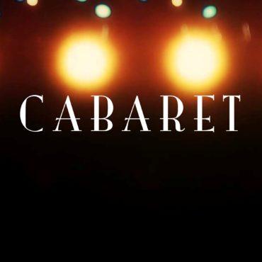 Cabaret event picture